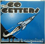"10"" ✦ THE GO GETTERS ✦ ""Rock & Roll Is Everywhere!"" Fantastic Rockabilly!. Hear♫"